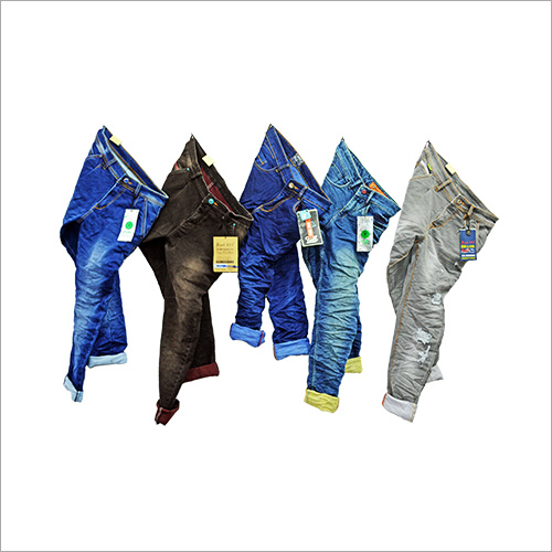 Forever Collection Jeans