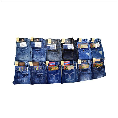 Ocean Denim Jeans