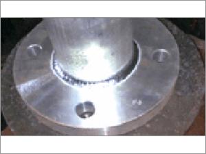 Aluminium Argon Welding