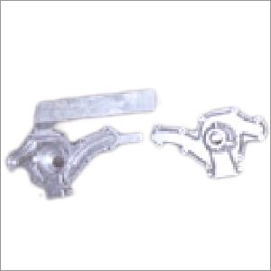 Aluminium Components Casting