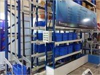 Industrial Pallet Rack