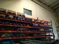 Steel Pallet Rack
