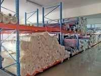 Roll Pallet Racks