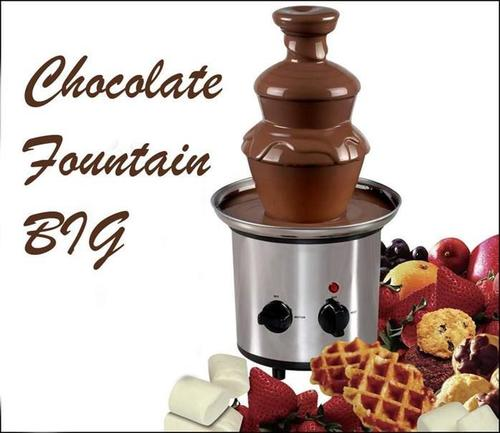 Chocolate Fountain Small