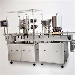 Bottle Filling Machines