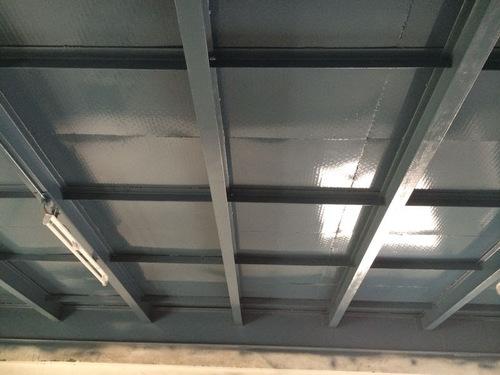 Modular Mezzanine Floor Racks