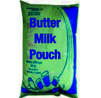 Butter Milk Pouch Film