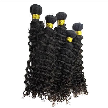 Deep Curl 7A Human Hair