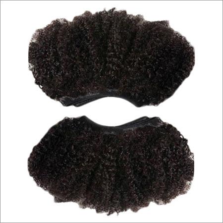 Kinky Curly 7A Human Hair