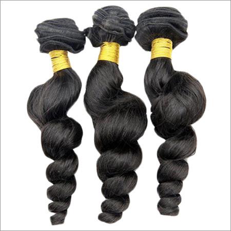 Spiral Curl 7A Human Hair