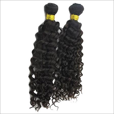 Deep Wavy 8A Virgin Hair