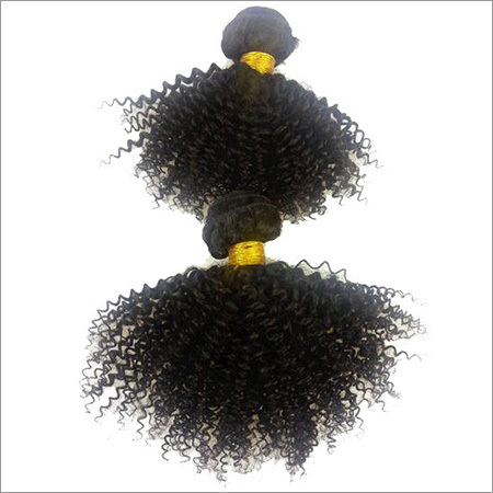Kinky Curly 8A Virgin Hair