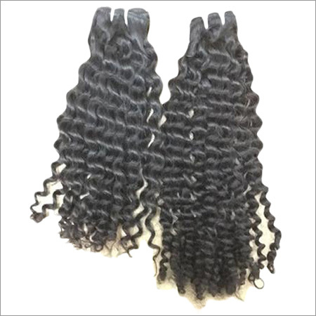 Indian Remy Hair Curly