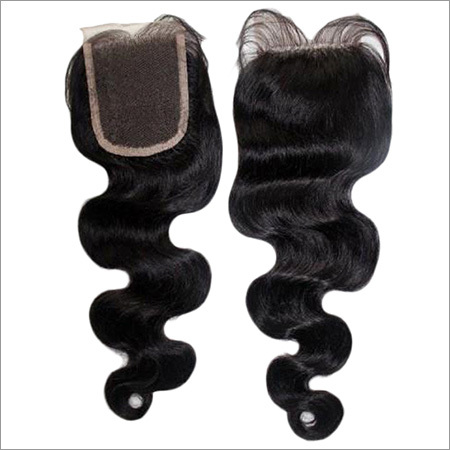 Regular Lace Closures