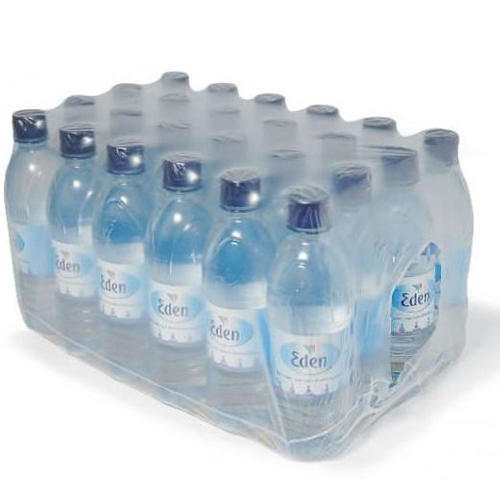 Mineral Water Bottle Packaging Film