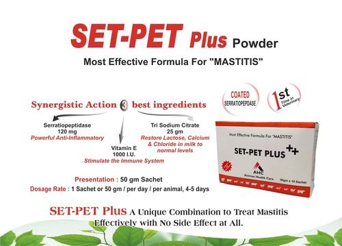 Set Pet Plus