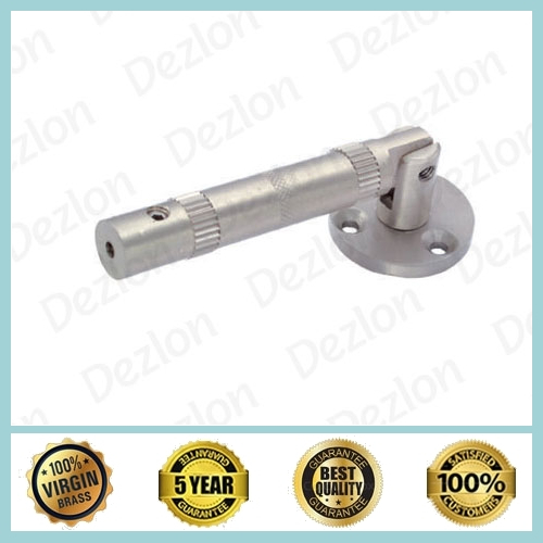 Brass Long Adjustable Rope Fittings