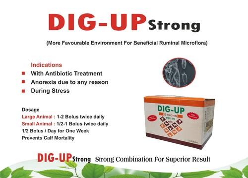 Dig-Up 10