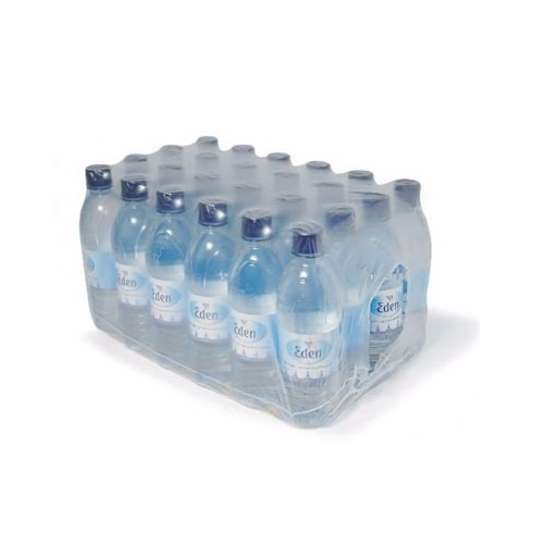Water Bottle Packaging LD Shrink Film