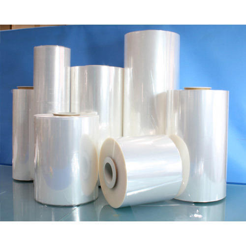 LDPE Heat Shrink Film Roll