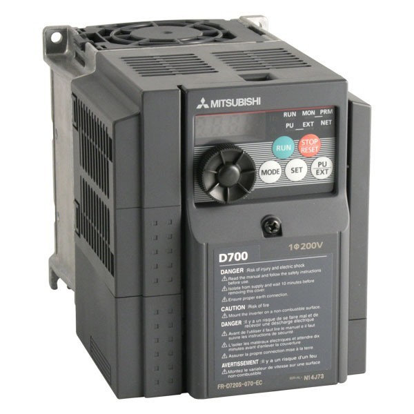 Mitsubishi AC Drive Dealer Distributor Supplier Delhi India