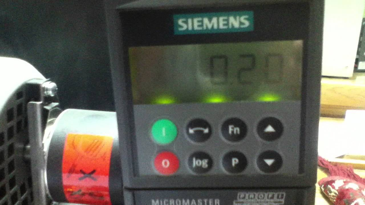 Siemens AC Drives Dealer