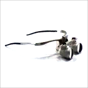SLF Binocular Loupes With Sport Frame