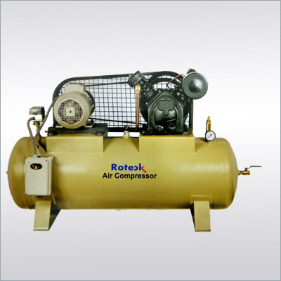 Roteck Portable Air Compressor