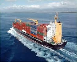 Import Sea Freight Forwarding Services