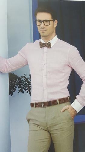 Linen Pure Linen Shirt