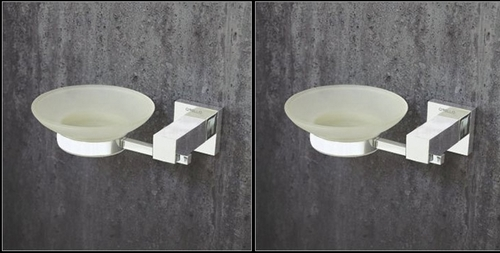 Brass Soap Holder For Bathroom