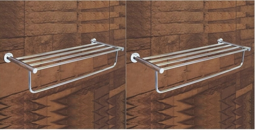 Chrome Plated Bathroom Accessories