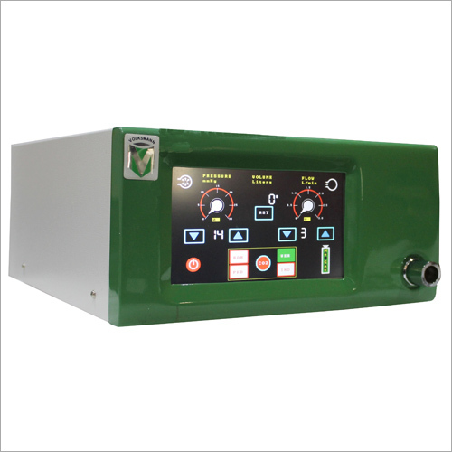 Digital CO2 Insufflator(Touch Screen)