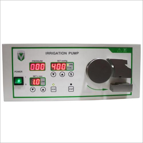 Hysteroscopy Pump And Irrigation Pump