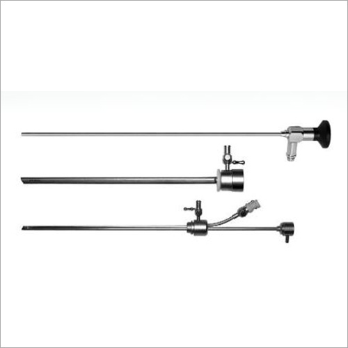 Hysteroscopy Equipments