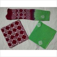 Batik Print Suits