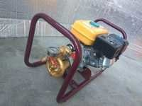 Power Sprayer with Engine