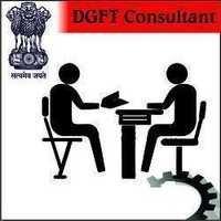 DGFT Consultant Services