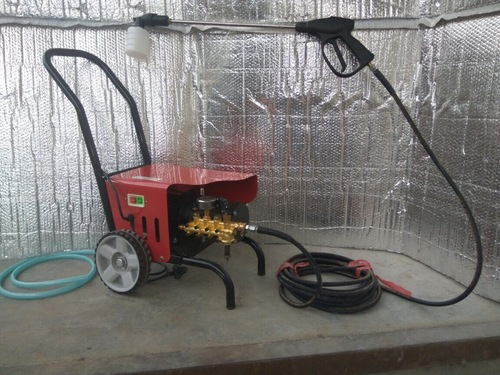 HIGH PRESSURE ELECTRIC SPRAYER