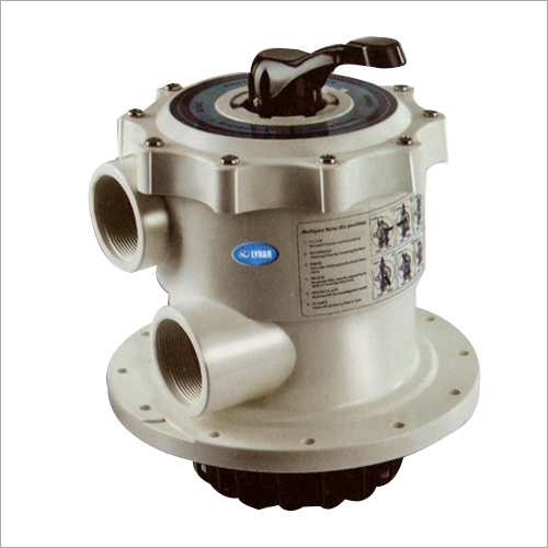 Filter Multiport Valves
