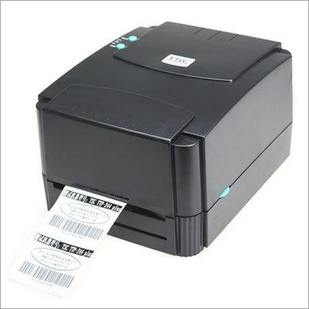 Desktop  Digital Label Printer