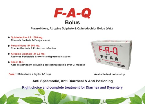 F-A-Q Bolus