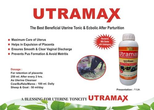Utramax-I.U.