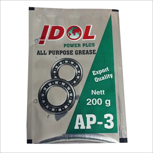 Grease Packaging Pouches