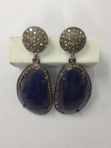 Sapphire Diamond Er