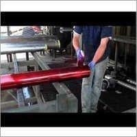 Dye Penetration Testing