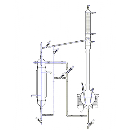 Liquid Extraction Unit