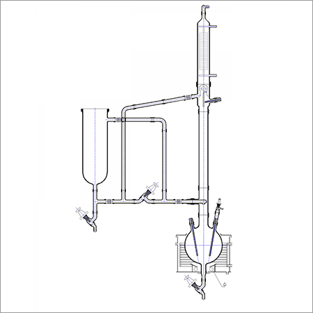Solid Extraction Unit