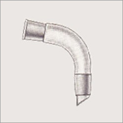 Receiver, Plain Bend Socket to Cone