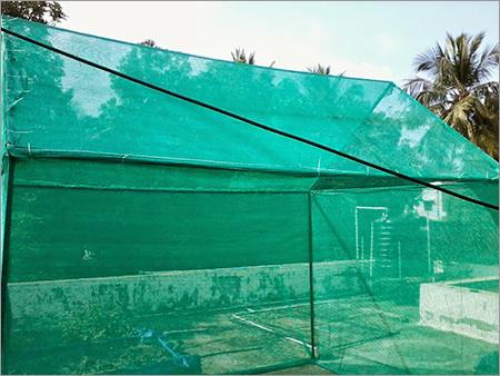 Plastic Plant Support Net